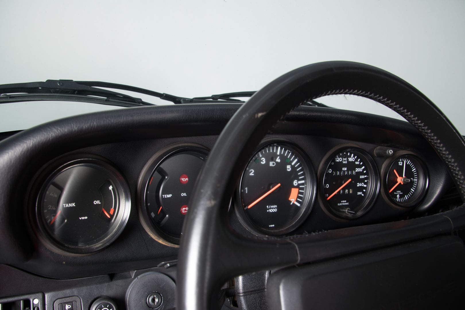 1989 Porsche Speedster 911 20768