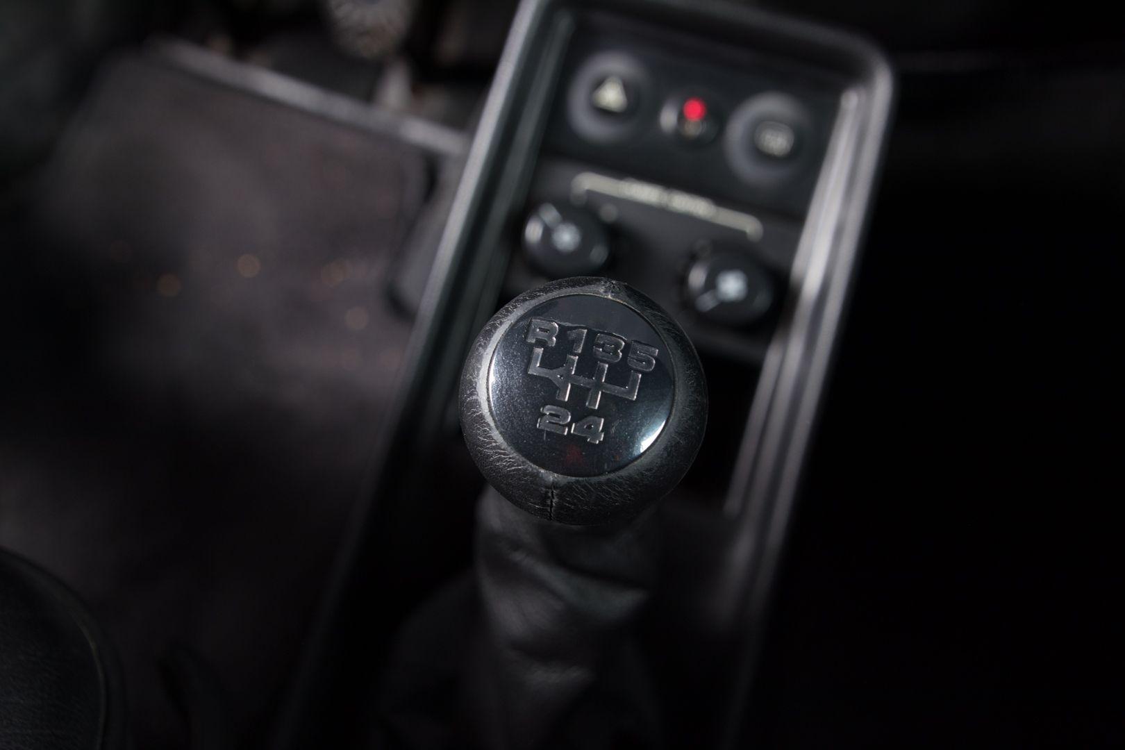 1989 Porsche Speedster 911 20771