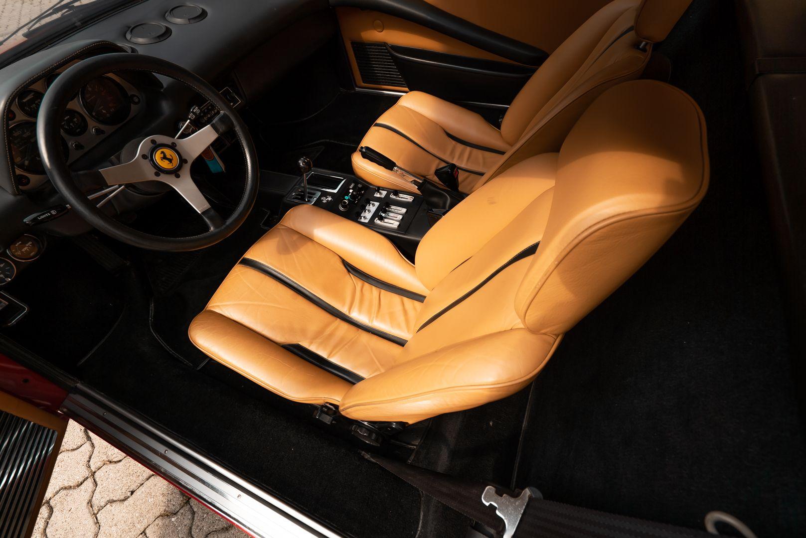 1976 Ferrari 308 GTB Vetroresina 74053