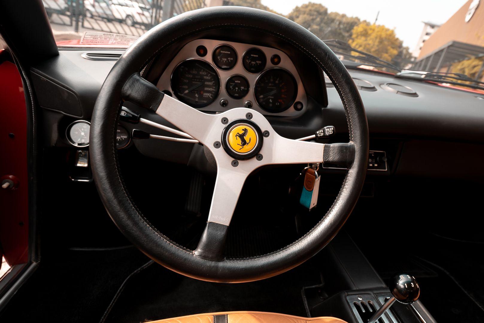 1976 Ferrari 308 GTB Vetroresina 74055