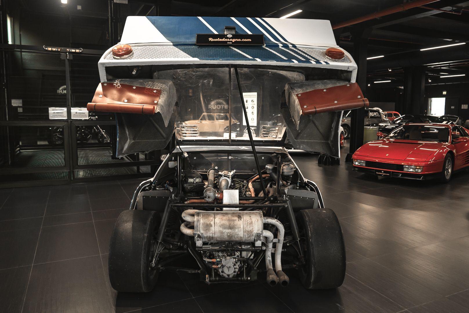 1982 Lancia Rally 037 82166