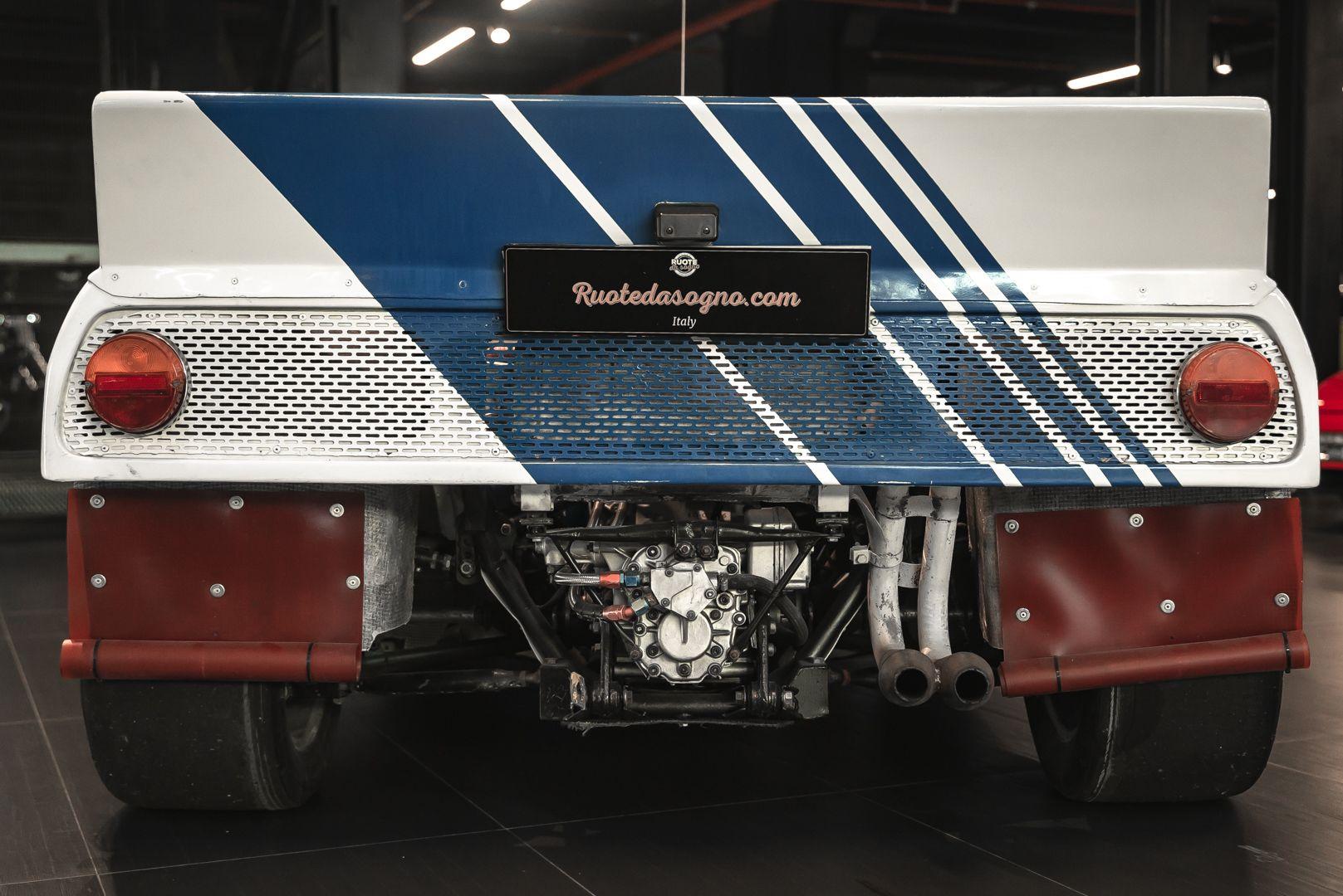 1982 Lancia Rally 037 82126
