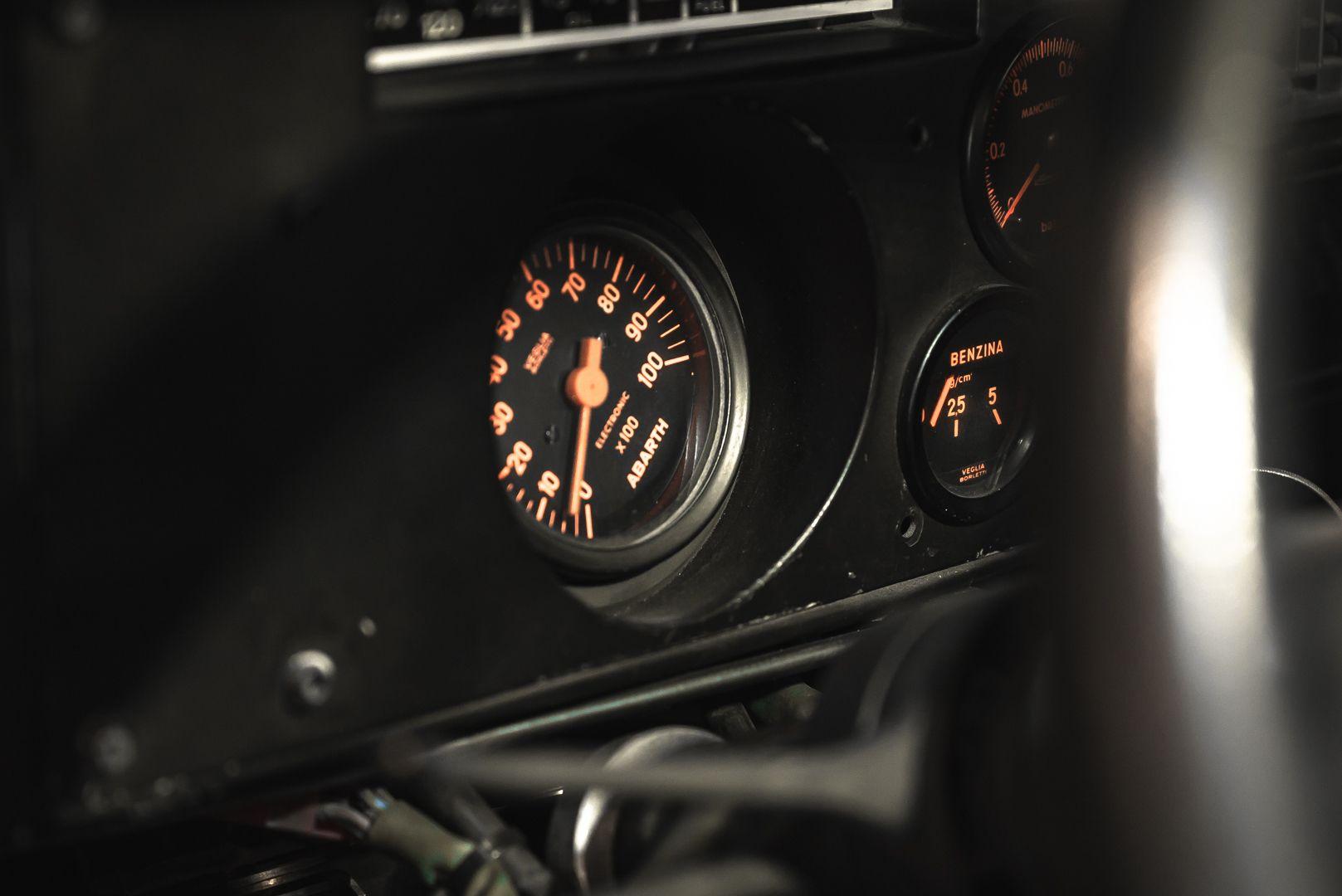 1982 Lancia Rally 037 82141