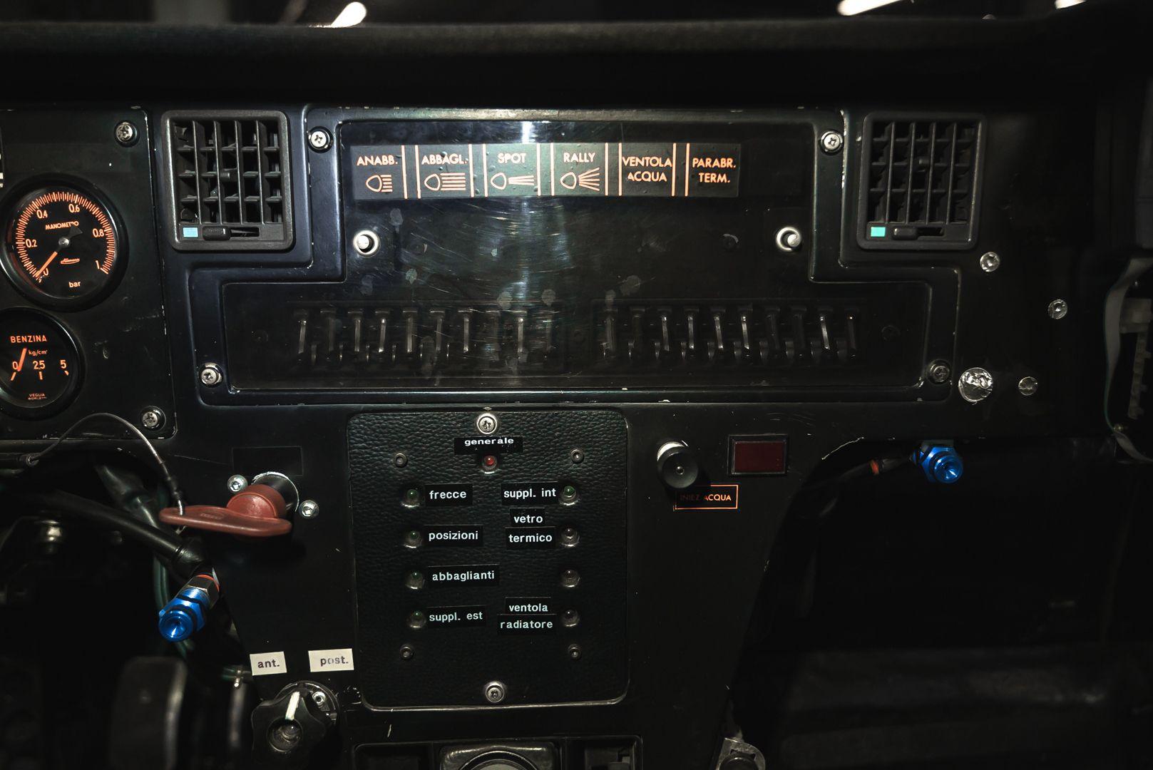 1982 Lancia Rally 037 82152