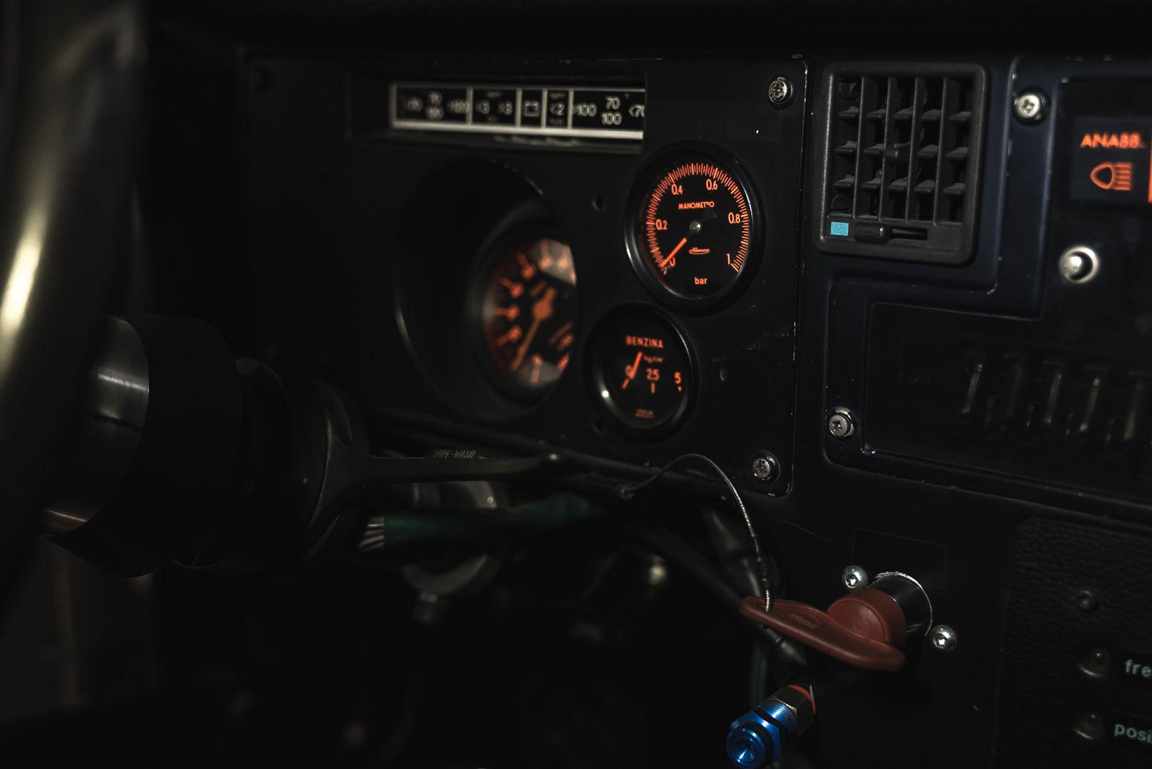 1982 Lancia Rally 037 82153