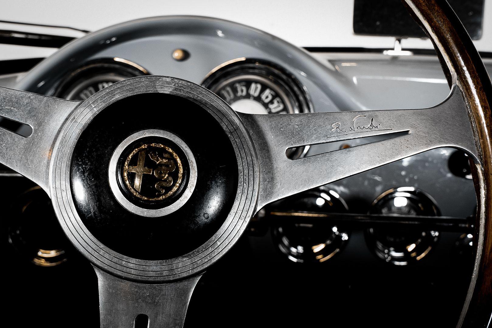 1954 Alfa Romeo 1900 C Super Sprint 73068