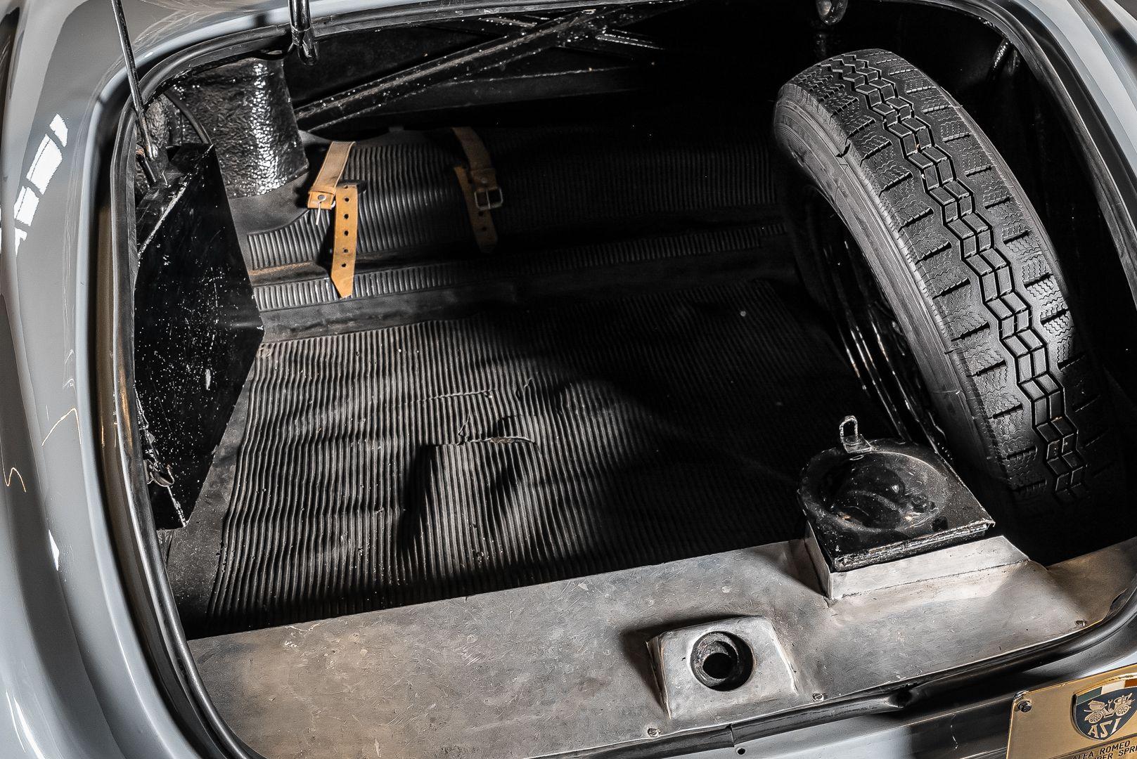1954 Alfa Romeo 1900 C Super Sprint 73073