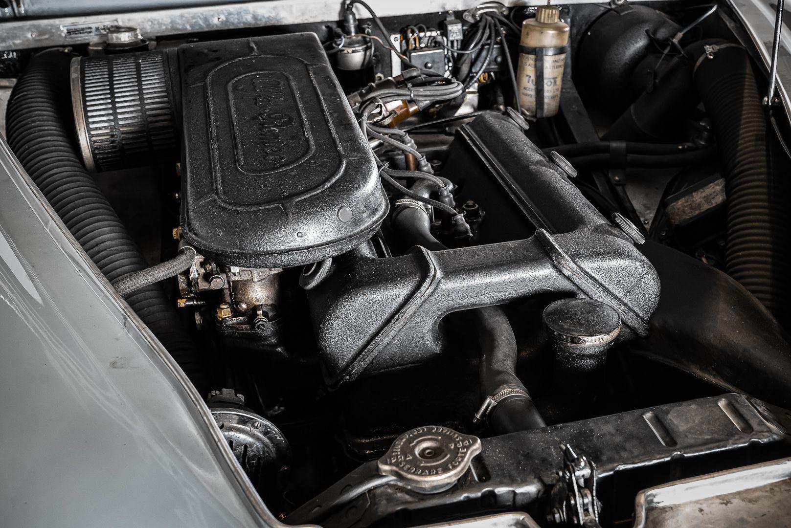 1954 Alfa Romeo 1900 C Super Sprint 73075