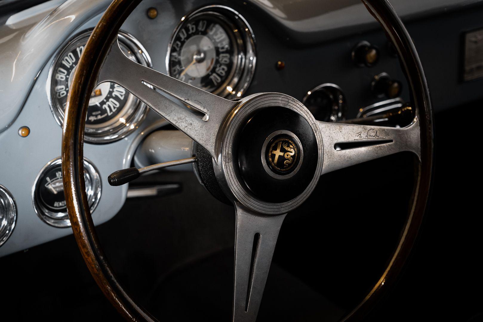 1954 Alfa Romeo 1900 C Super Sprint 73063