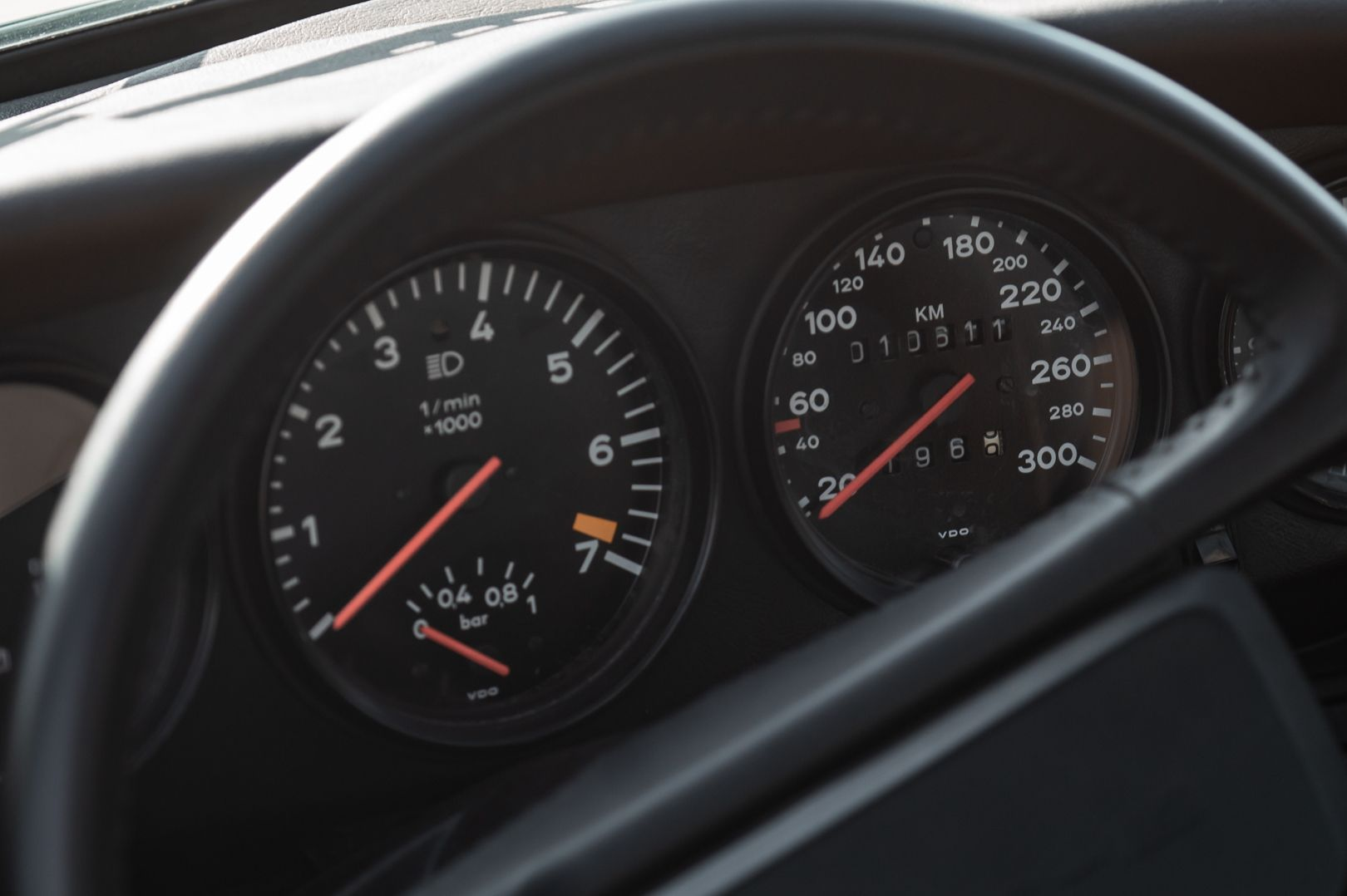 1985 Porsche 930 Turbo 66474