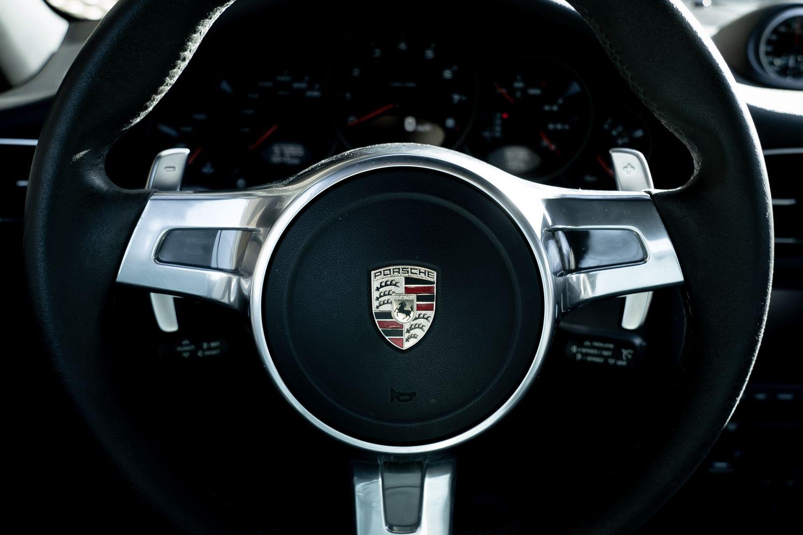 2011 PORSCHE 997 CARRERA GTS 60787