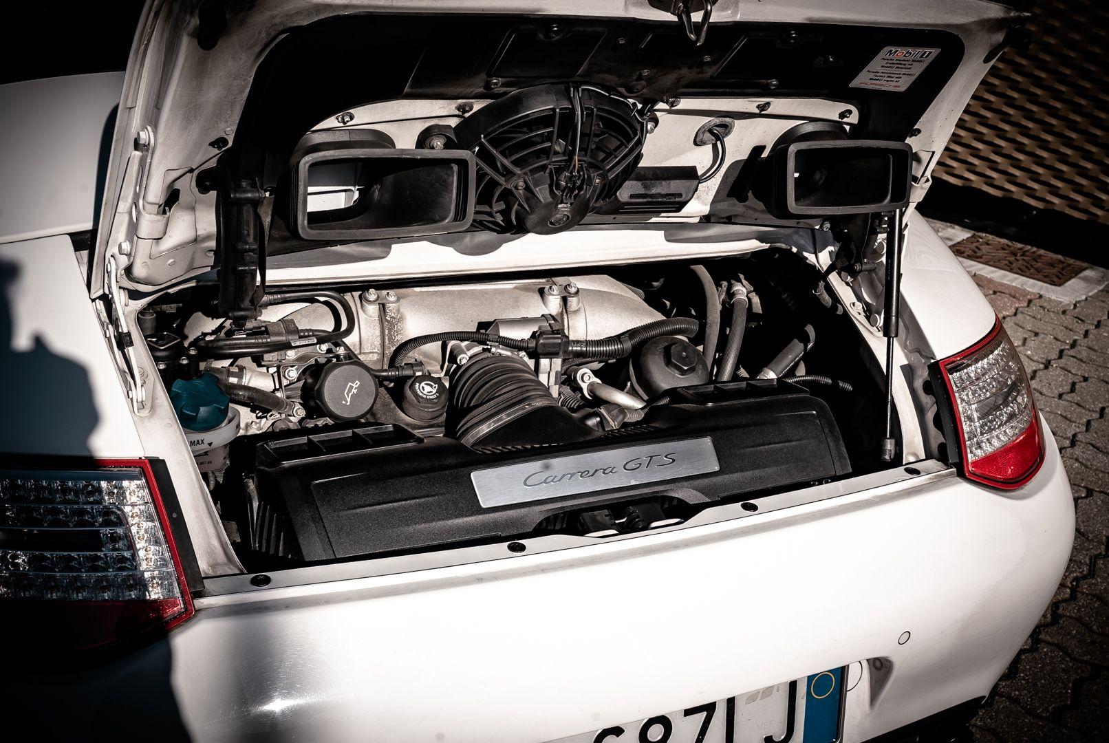 2011 PORSCHE 997 CARRERA GTS 60794