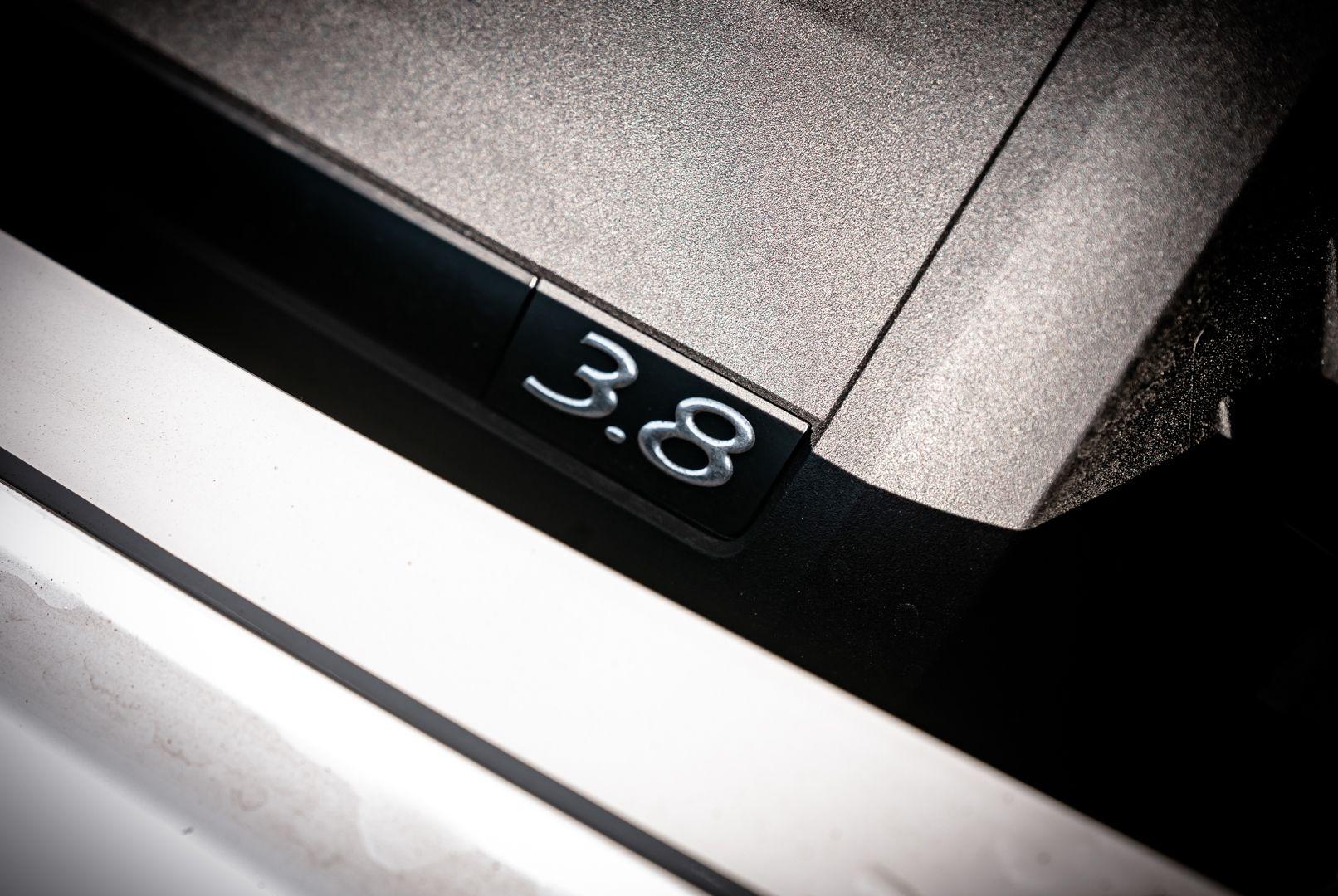 2011 PORSCHE 997 CARRERA GTS 60771