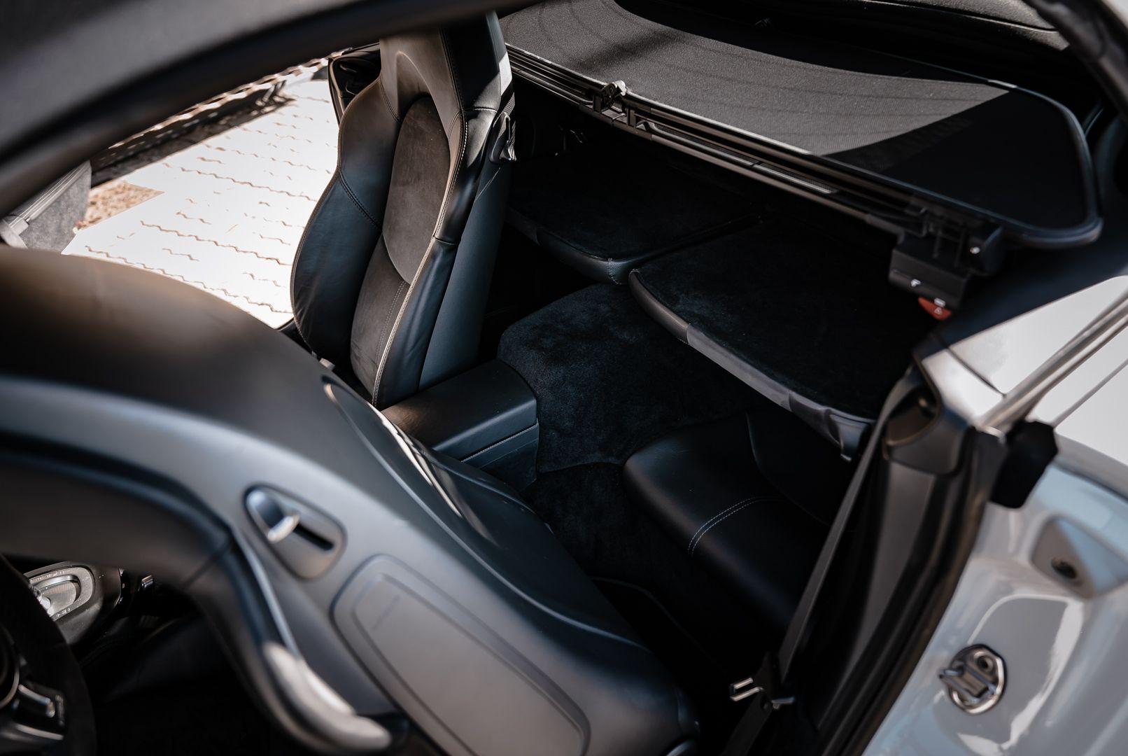 2011 PORSCHE 997 CARRERA GTS 60789