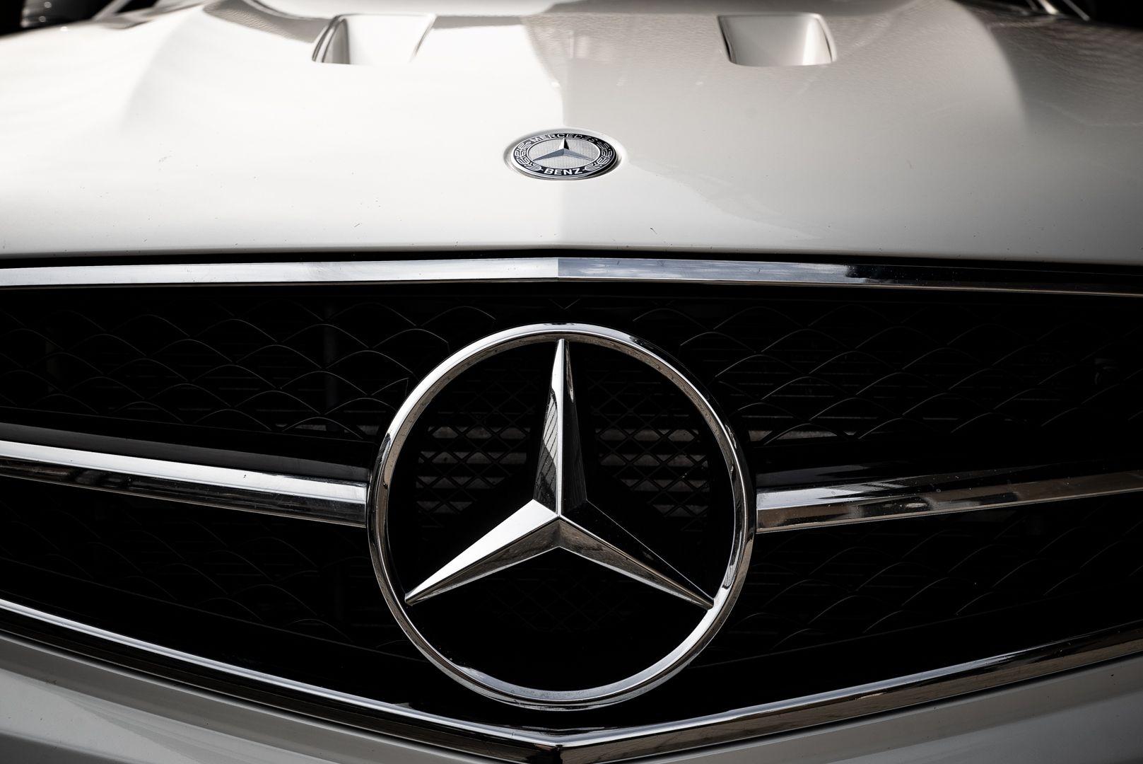 2012 Mercedes-Benz C63 AMG Black Series 71767