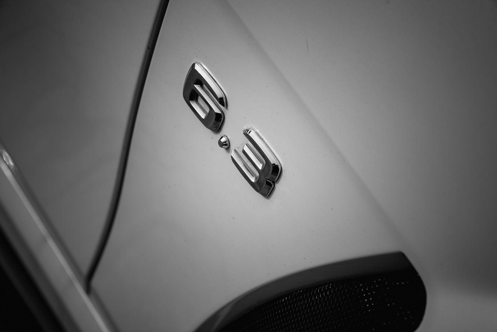 2012 Mercedes-Benz C63 AMG Black Series 71781