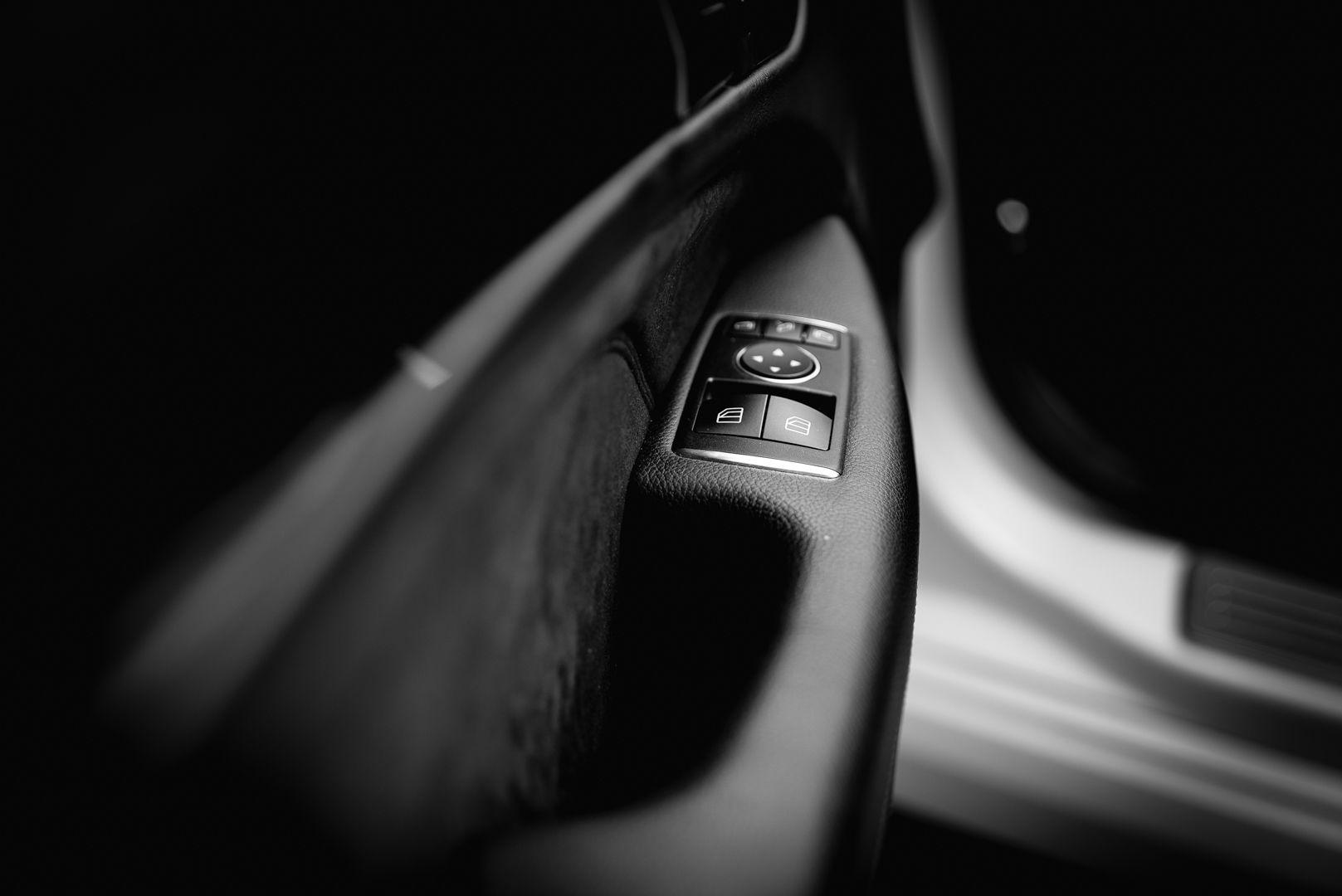 2012 Mercedes-Benz C63 AMG Black Series 71802