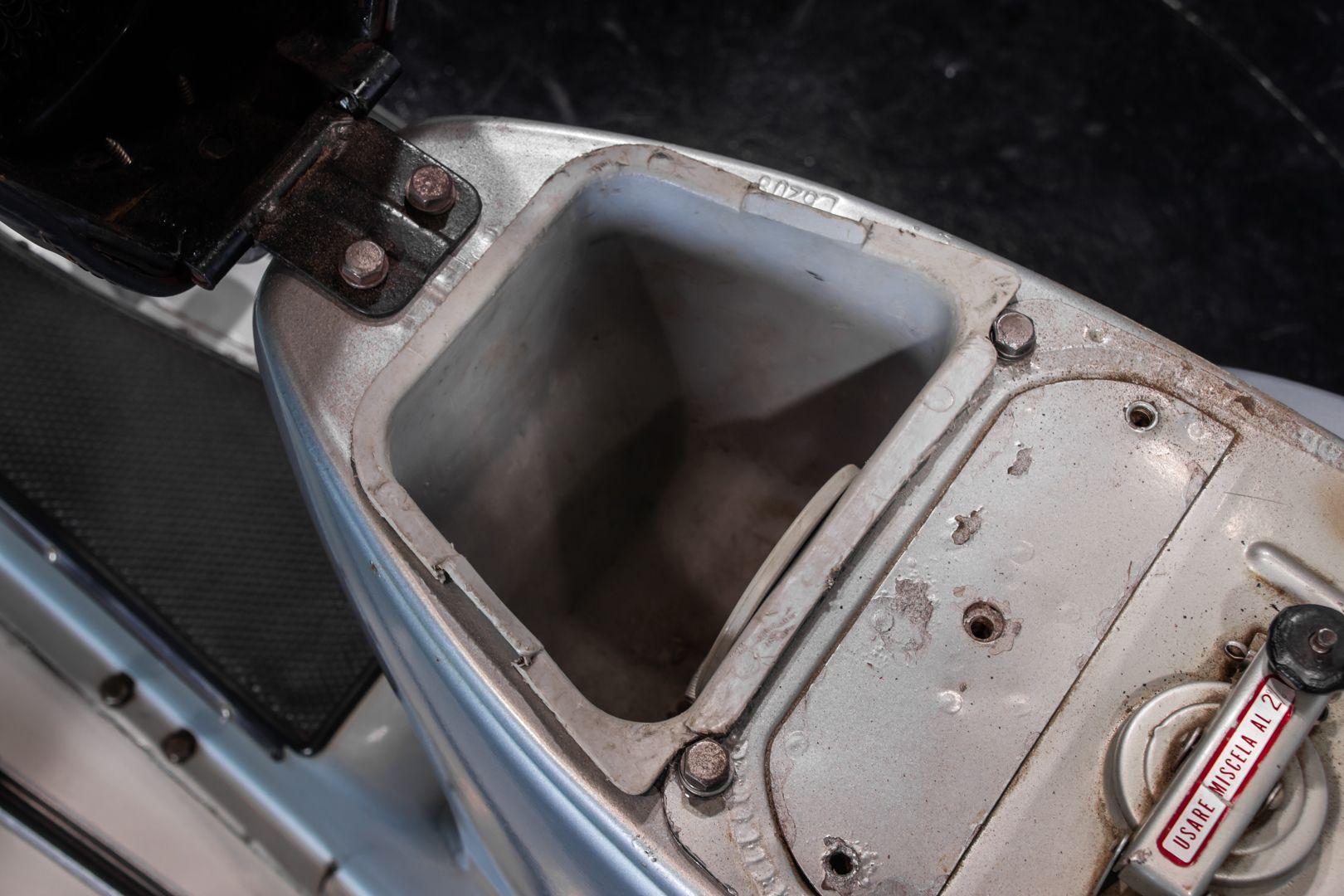 1965 Piaggio Vespa 125 VMA 78340