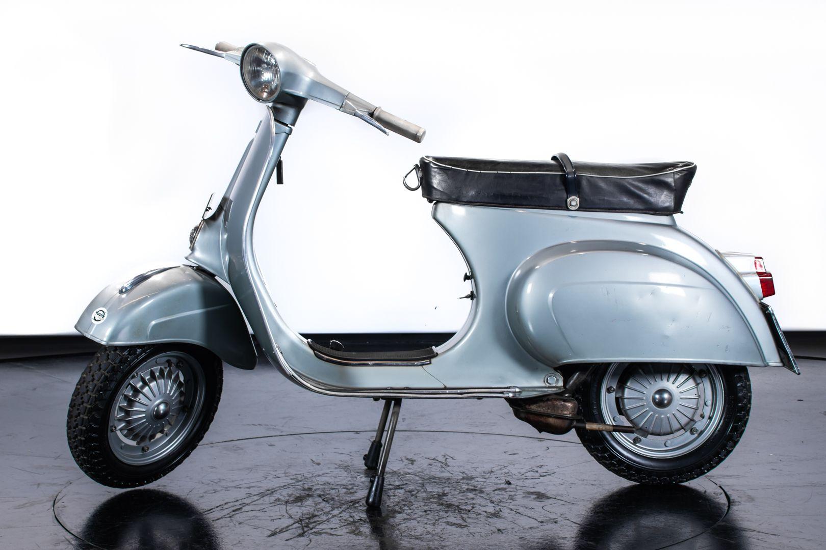 1965 Piaggio Vespa 125 VMA 78323