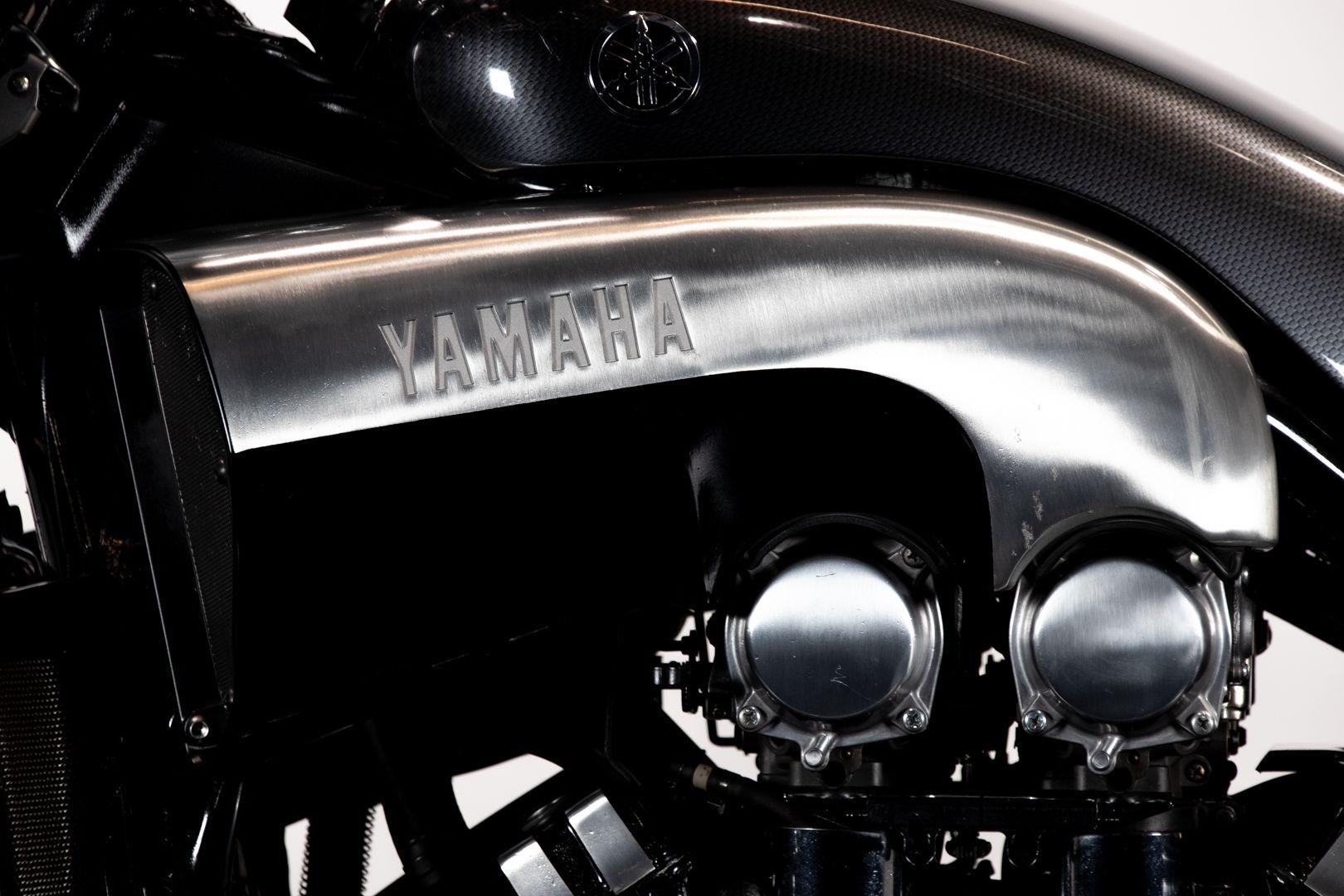 2001 Yamaha V MAX 73440