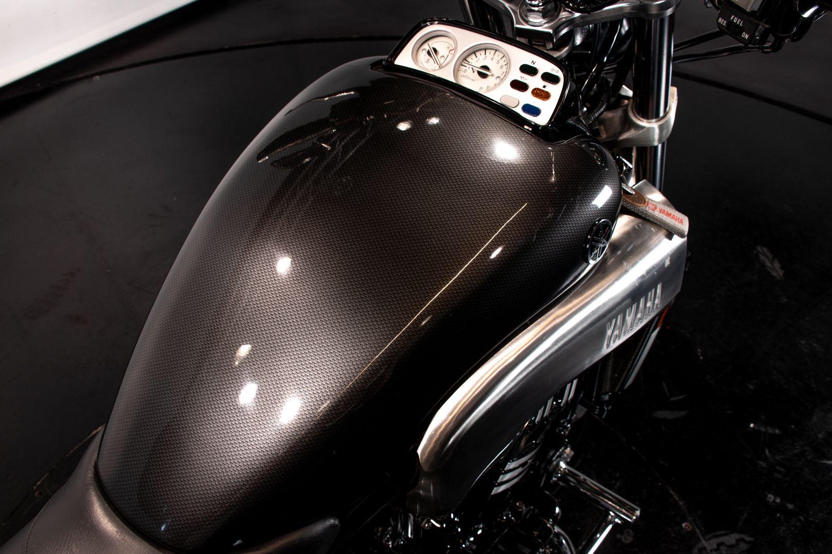 2001 Yamaha V MAX 73463
