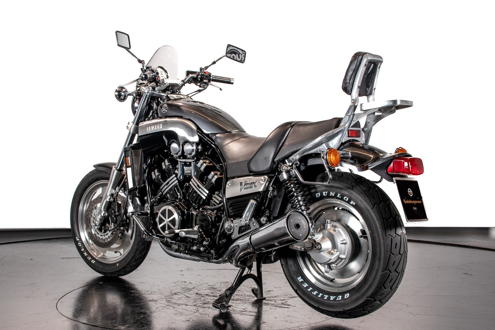 2001 Yamaha V MAX 73431