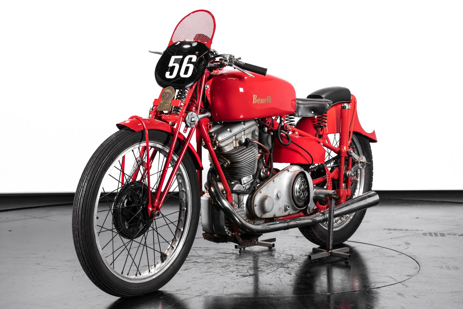1938 Benelli 250 SS Bialbero 77281