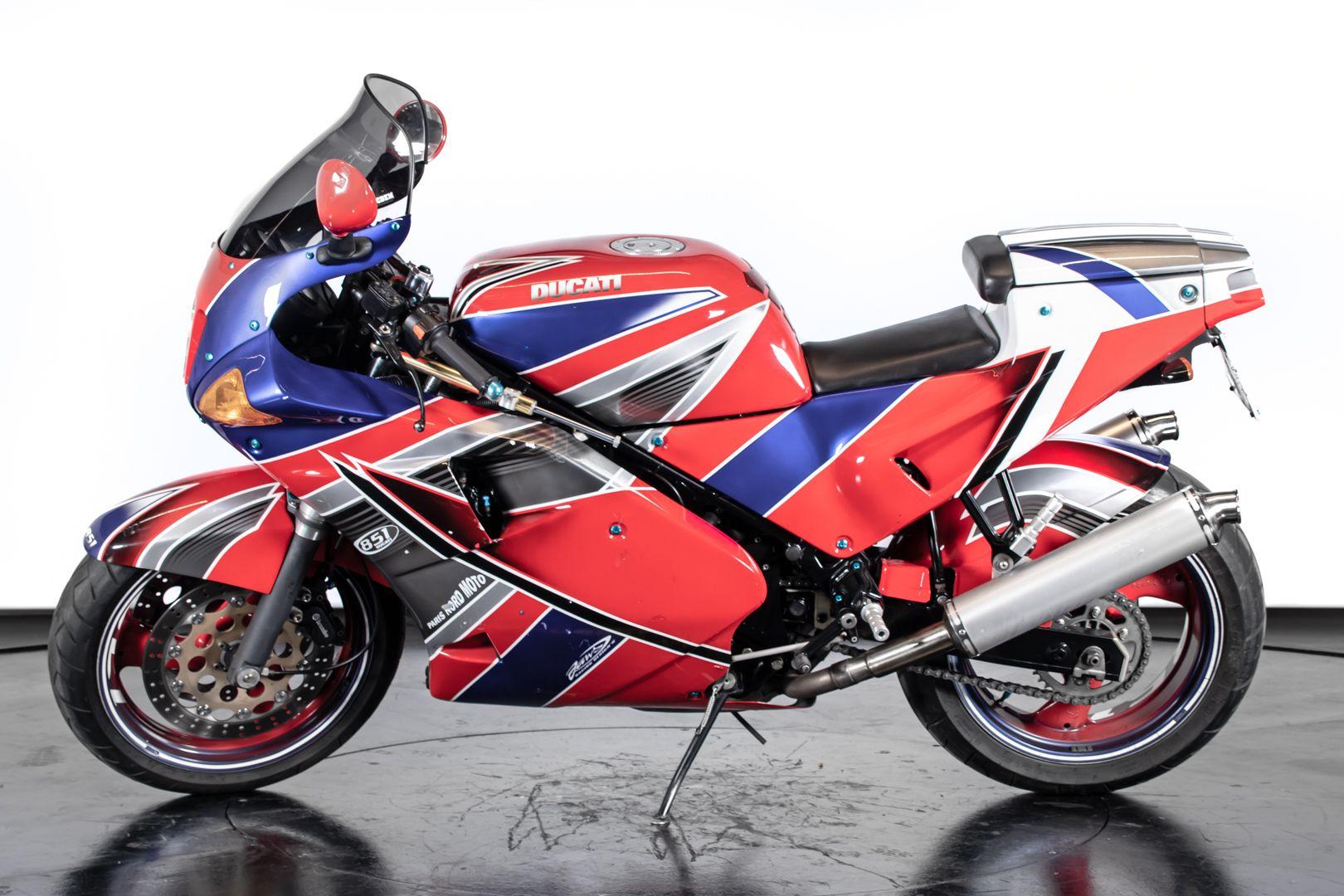 1990 Ducati 851 75562