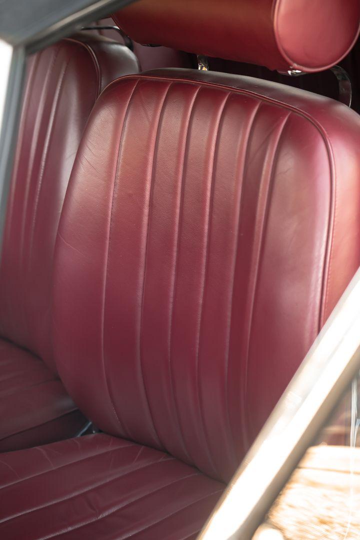 1963 Porsche 356 B 1600 S Cabriolet 76248