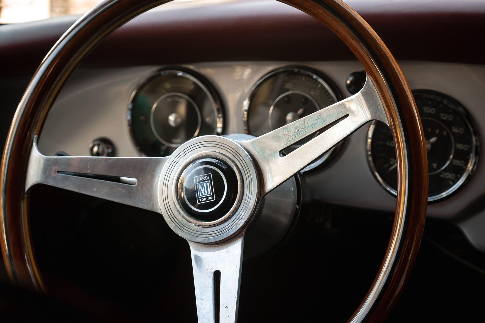 1963 Porsche 356 B 1600 S Cabriolet 76233
