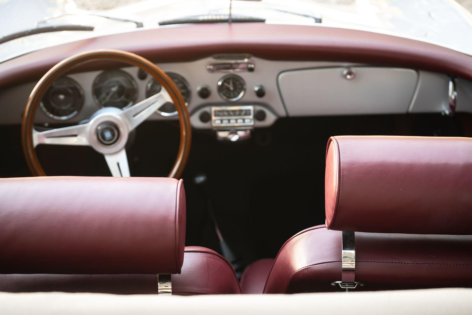 1963 Porsche 356 B 1600 S Cabriolet 76257