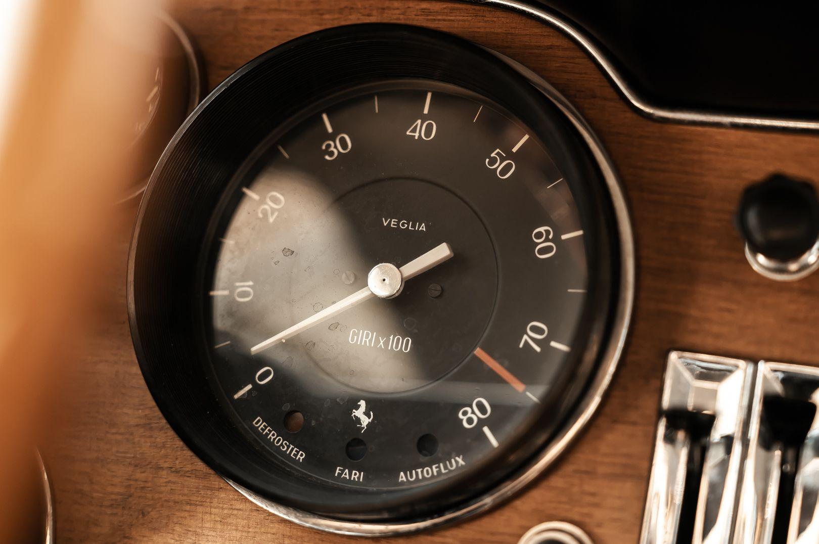 1966 Ferrari 275 GTB 80825