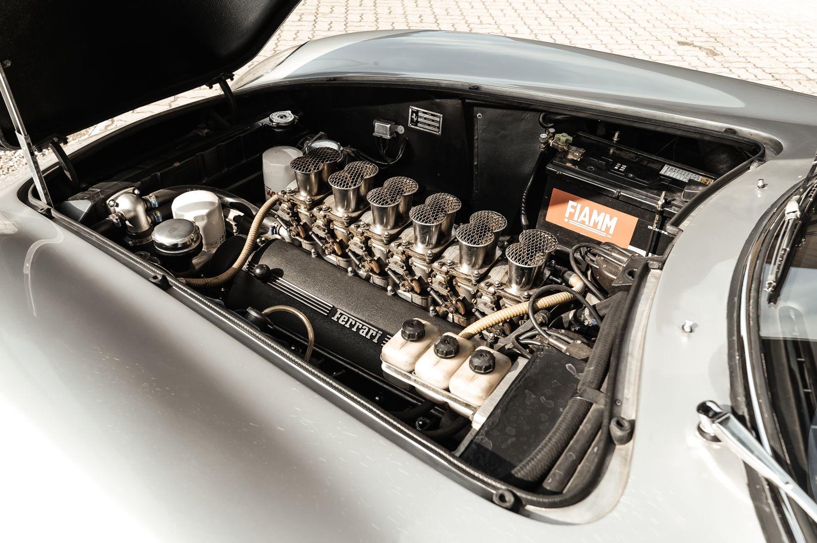1966 Ferrari 275 GTB 80839