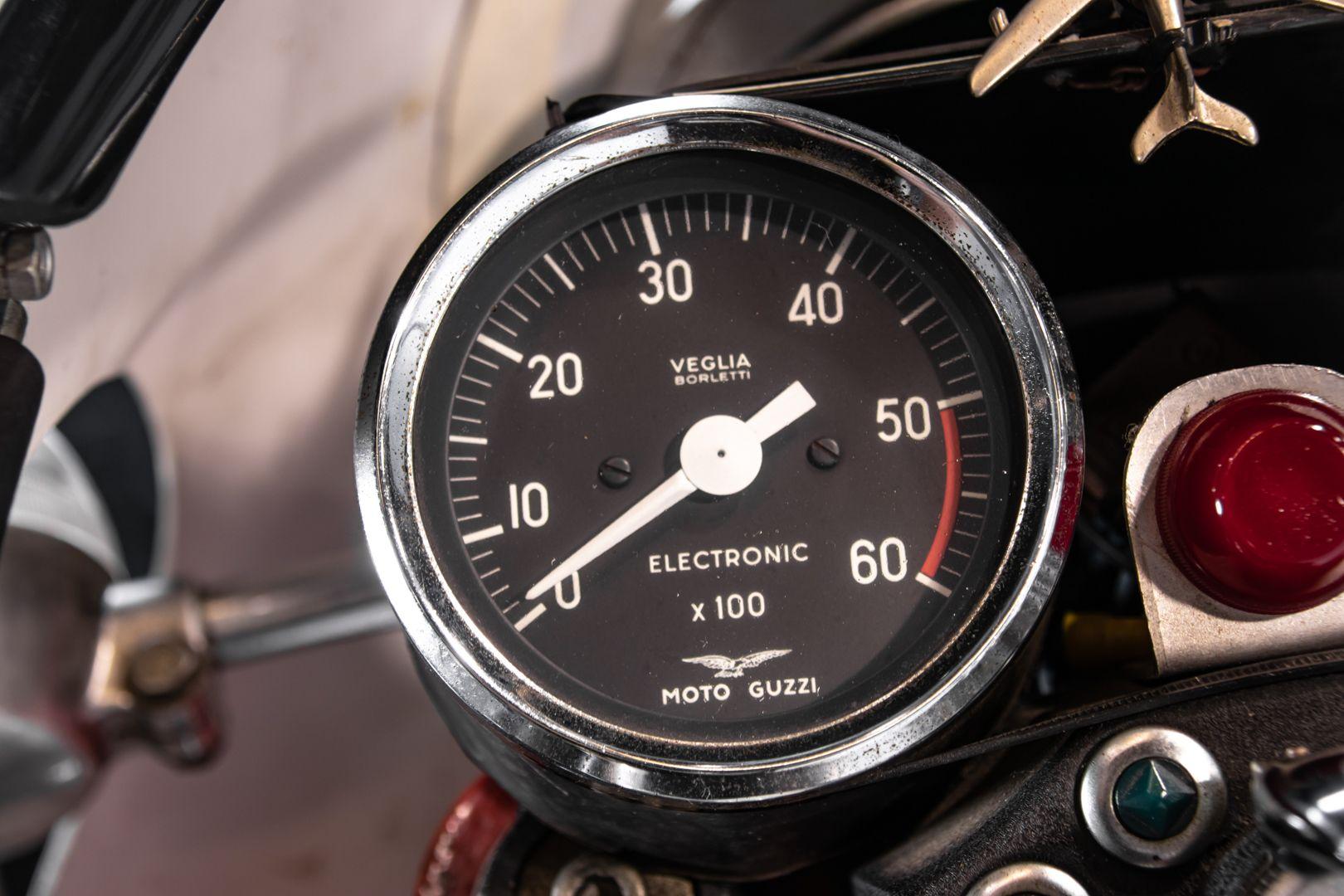 1972 Moto Guzzi Falcone 78951