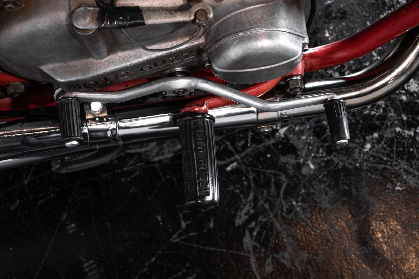 1972 Moto Guzzi Falcone 78954