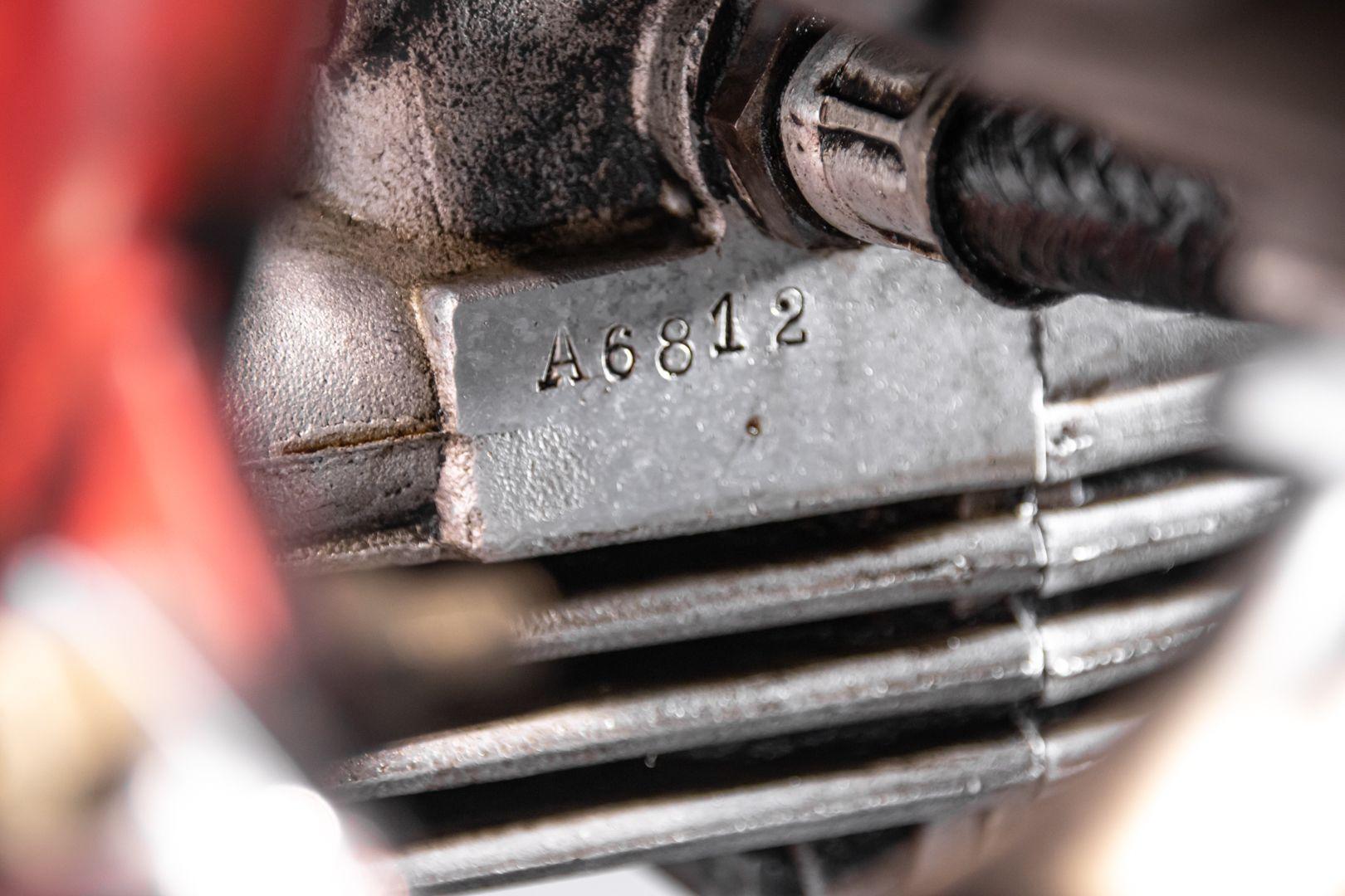 1972 Moto Guzzi Falcone 78958