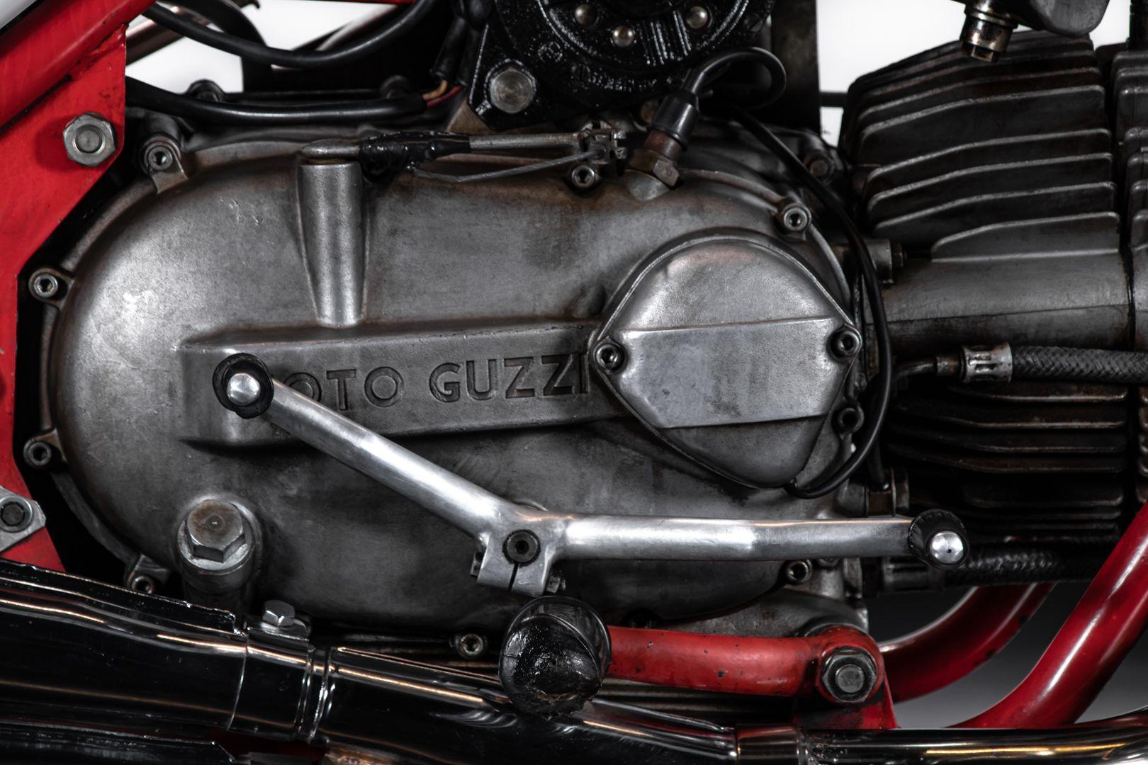 1972 Moto Guzzi Falcone 78943