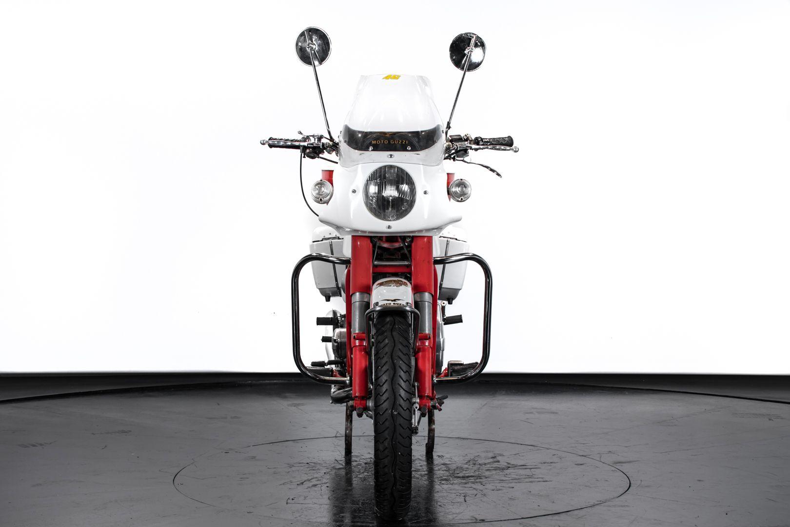 1972 Moto Guzzi Falcone 78939