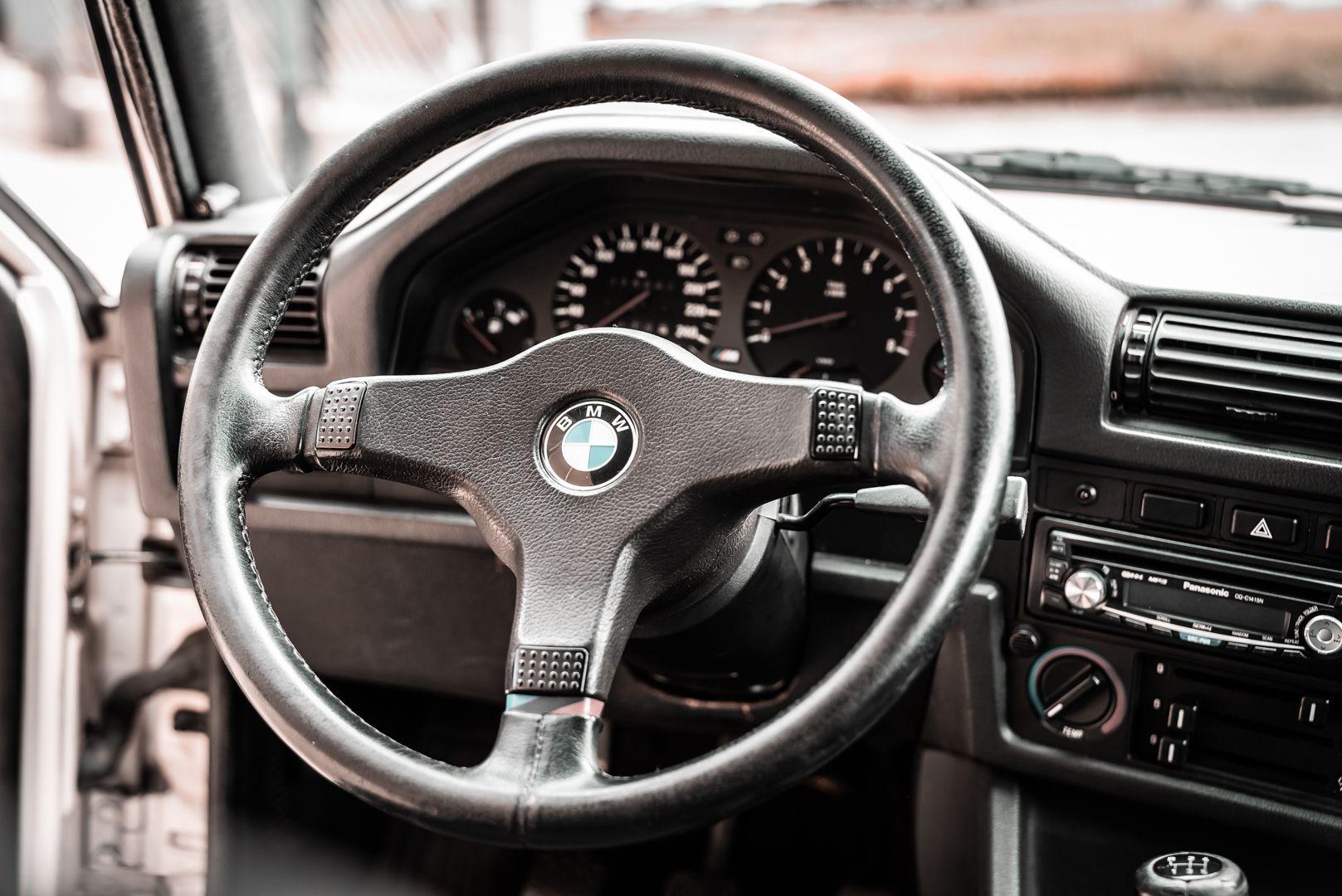1987 BMW M3 E30 77889