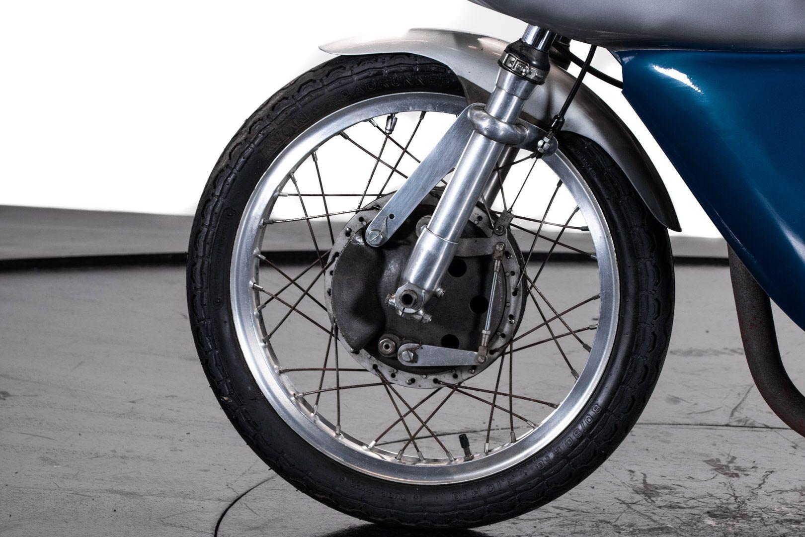 1960 Ducati Mach 1 Corsa NCR 82194