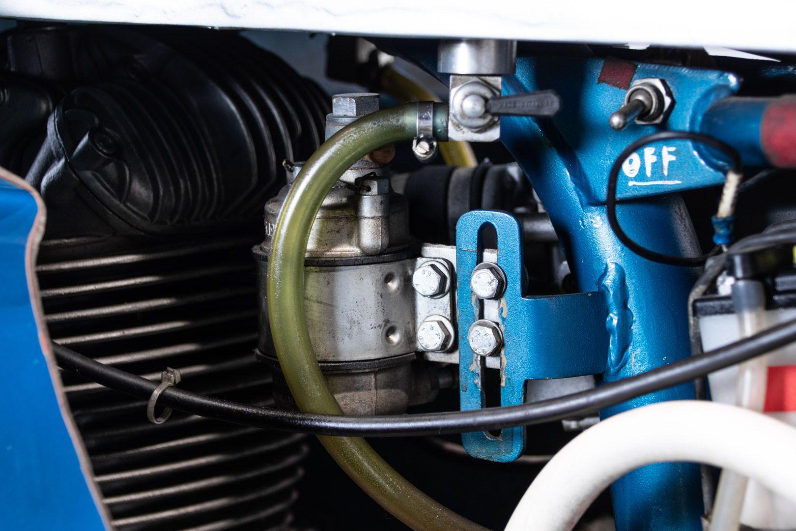 1960 Ducati Mach 1 Corsa NCR 82206