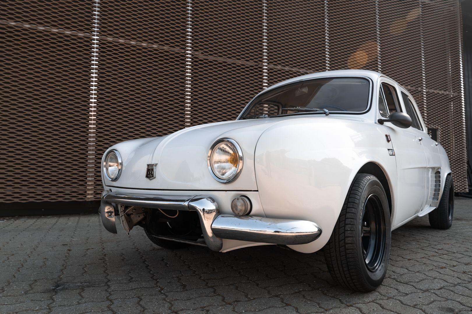 1959 Renault Dauphine Gordini 69810