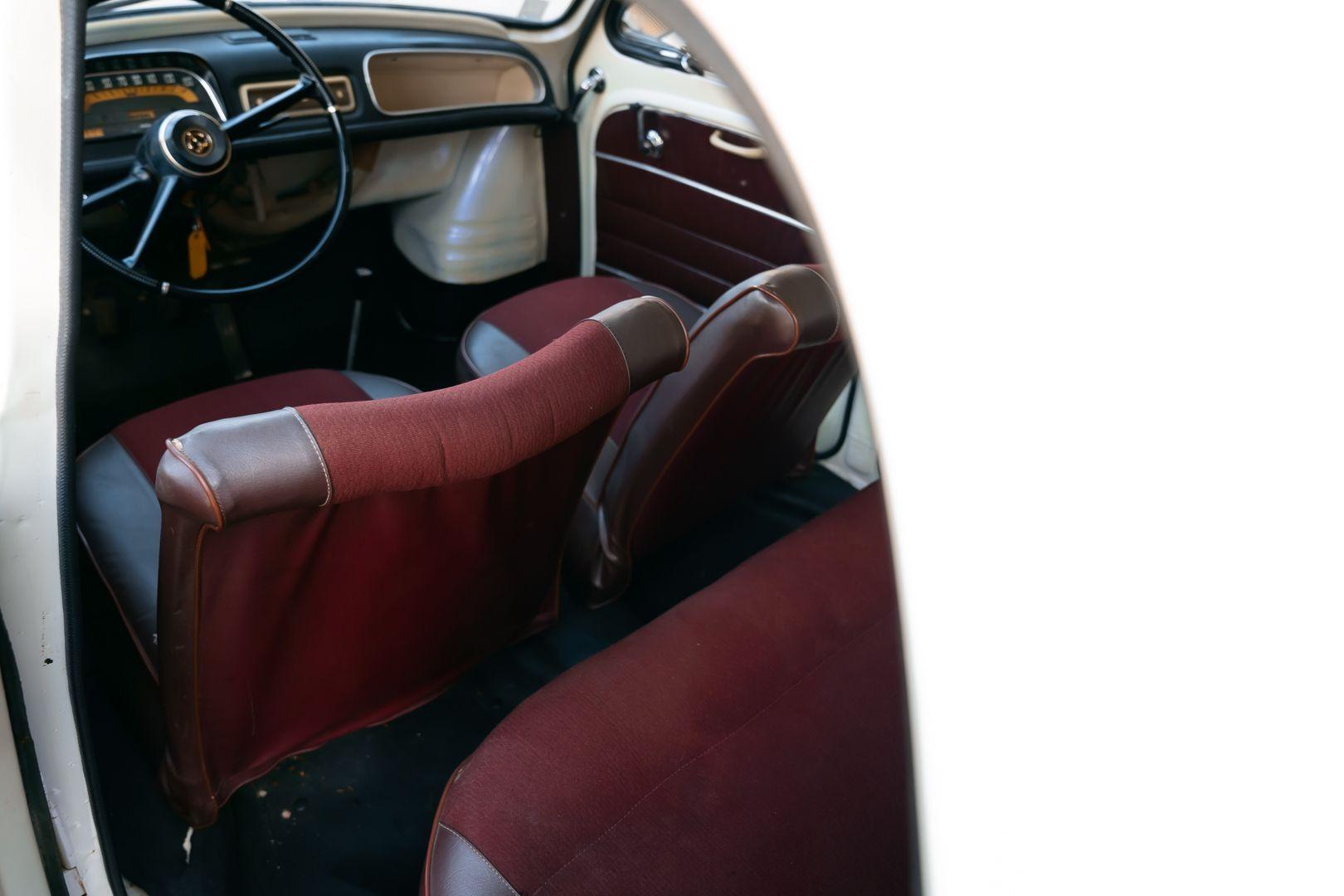 1959 Renault Dauphine Gordini 69837