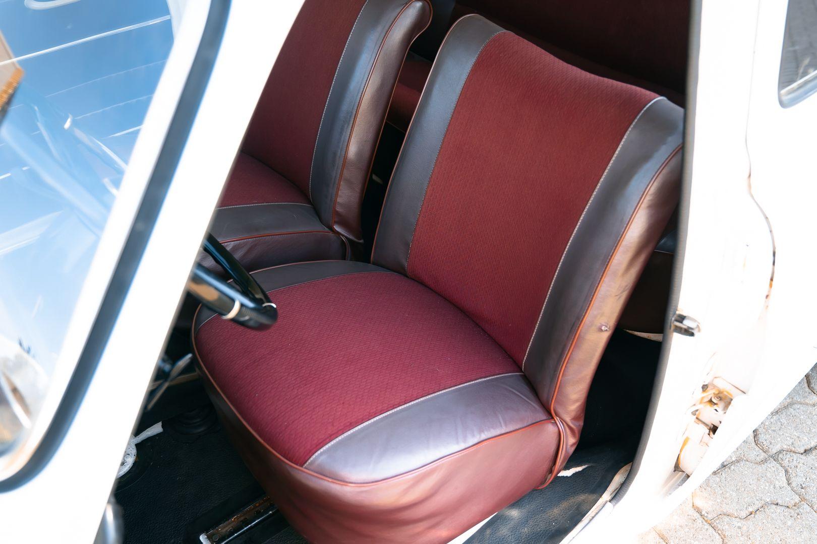 1959 Renault Dauphine Gordini 69841