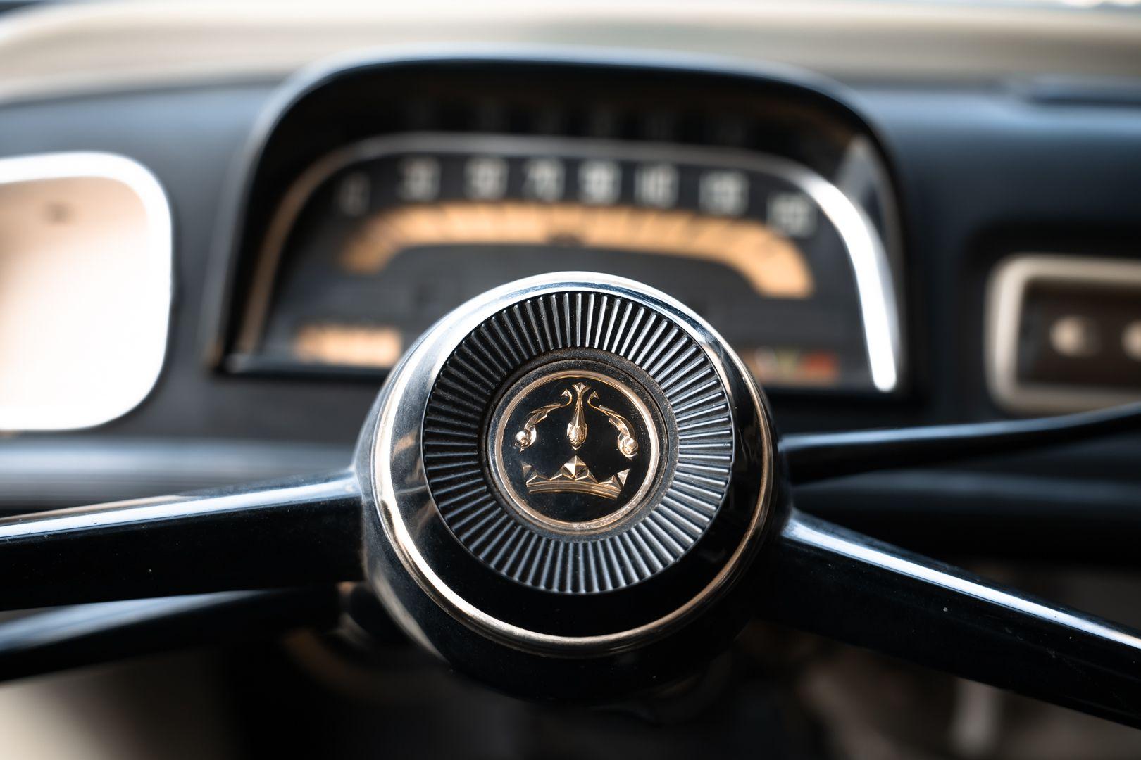 1959 Renault Dauphine Gordini 69847