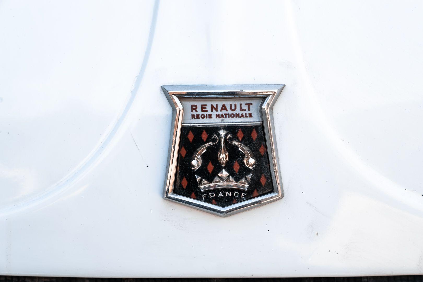 1959 Renault Dauphine Gordini 69829