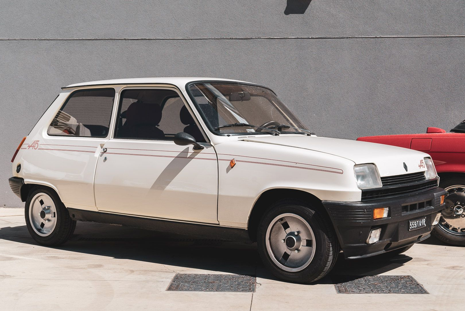 1980 Renault 5 Alpine 76889