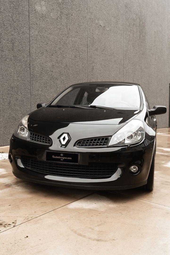 2006 Renault Clio 2.0 RS 81103