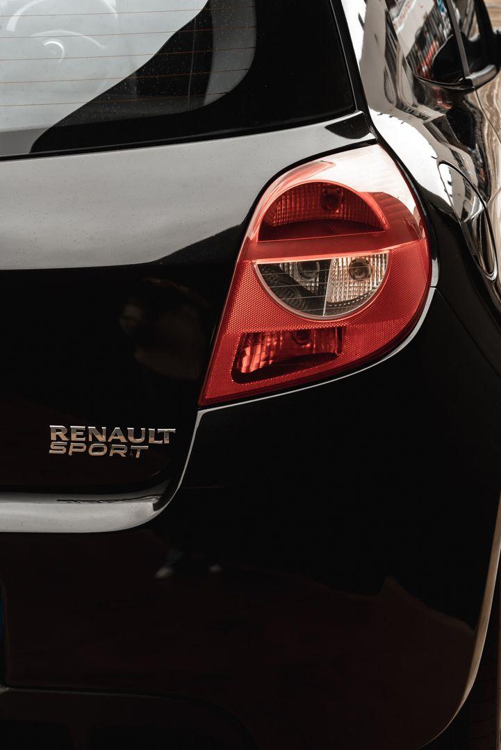 2006 Renault Clio 2.0 RS 81109