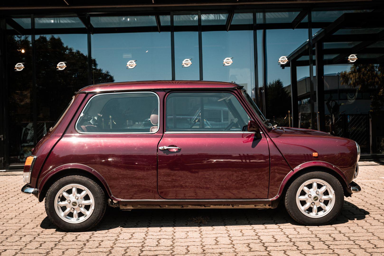 1999 Rover Mini XN 1.3 Anniversario 80551